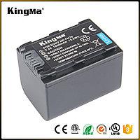 NP-FH70. Аккумулятор KingMa для фото/видео Sony