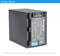 NP-FH100. Аккумулятор KingMa для фото/видео Sony, фото 1
