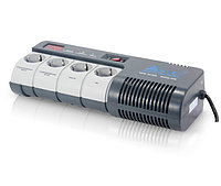 Стабилизатор SVC Стабилизатор AVR-1012-G (1200ВА/720Вт), фото 1
