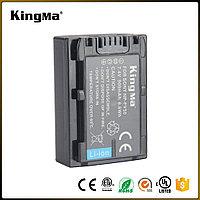 NP-FV50. Аккумулятор KingMa для фото/видео Sony