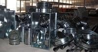Воздуховоды, спирально-навивные воздуховоды
