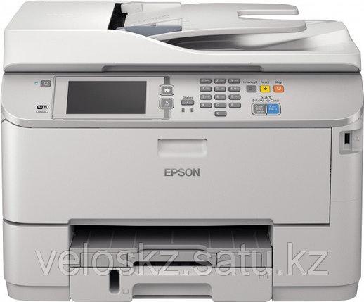 МФУ Epson WorkForce Pro WF-M5690DWF, фото 2