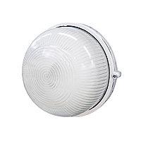 Светильник НПП 1101-100 бел/круг