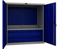 Шкаф инструментальный металлический ТС-1095 021020 (1000х950х500 мм)