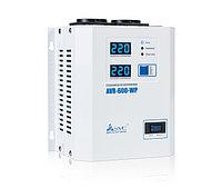 Стабилизатор SVC AVR-600-WP (600ВА/600Вт)