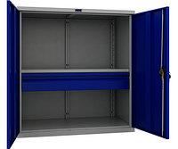Шкаф инструментальный металлический ТС-1095 001010 (1000х950х500 мм)