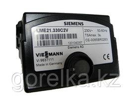 Топочный автомат SIEMENS для газовых горелок в комплекте   - LME21.330C2V