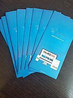 Буклеты и лифлеты на заказ по индивидуальному заказу, фото 1