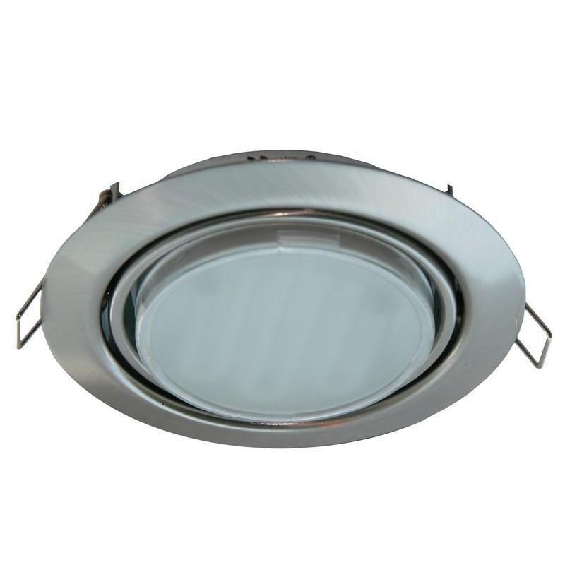 Энергосберегающие лампы ECOLA(Экола) хром