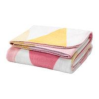 Детское одеяло СТИЛЛСАМТ светло-розовый ИКЕА, IKEA, фото 1