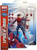 Diamond Marvel Select Spider-Man, Новый Человек-Паук, без маски
