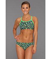 Купальник TYR Check Diamondfit Workout Bikini 487