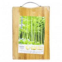 Доска разделочная (дерево) 36х26 см, фото 1