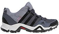 Кроссовки Adidas Ax2 gore-tex Grey/Black оригинал размеры 40-45