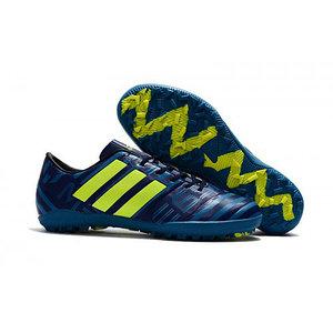 Бутсы футбольные Adidas Nemeziz Messi Tango 17.3 TF SR размеры 34-39