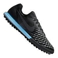 Бутсы футбольные Nike Magista X Finale II TF черный