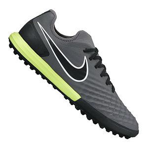 Бутсы футбольные Nike Magista X Finale II TF серый