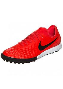Бутсы футбольные Nike Magista X Finale II TF красный