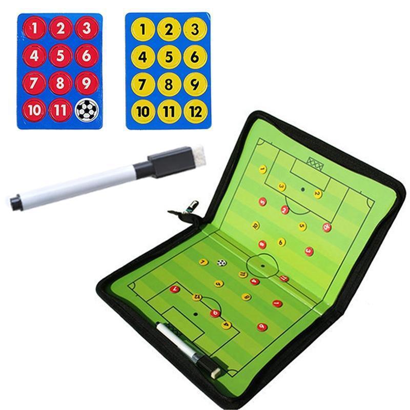 Планшет магнитный для футбола