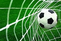 Сетка для футбольных ворот Большой футбол 2 шт.