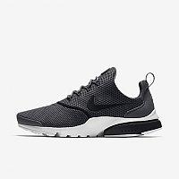 Кроссовки Nike Presto Fly Dark Grey Black White
