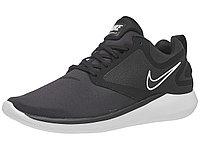 Беговые кроссовки Nike LunarSolo Black White