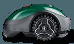 Робот-газонокосилка Robomow RX12