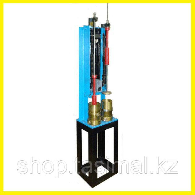 ПСУ-ПА-2 - Прибор стандартного уплотнения полуавтоматический на 2 образца