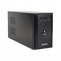 ИБП SVC V-650-L (650 ВА, 400 Вт)