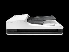 Сканер HP ScanJet Pro 2500 f1, фото 2