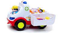 Huile Toys Скорая помощь
