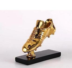 Футбольный приз «Золотая бутса»