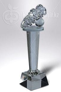 Наградная статуэтка для футбола