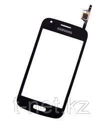 Сенсор Samsung Galaxy Ace3 Dual GT-S7272, цвет черный