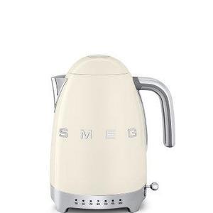 Чайник  Smeg KLF04CREU  (кремовый)