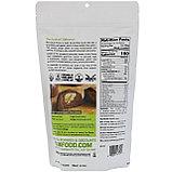 Какао-паста сырая органическая, 454 г (Organic Cacao Paste) Sunfood, фото 2