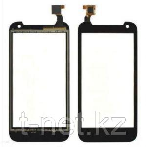 Сенсор HTC Desire 326, цвет черный