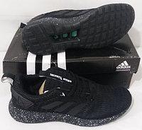 Кроссовки Adidas Climacool Black/White