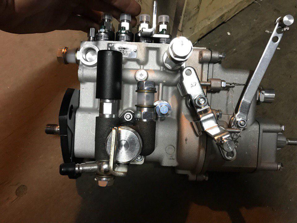 ТНВД Топливный насос высокого давления Бав Феникс 1044 Baw Fenix 1044 4PL127