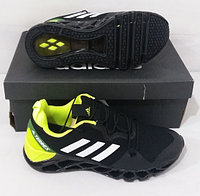 Кроссовки Adidas Terrex Black Green White