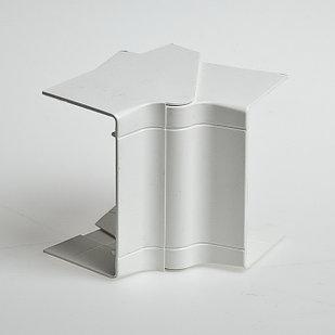 Угол внутренний изменяемый Рувинил 100х40/60