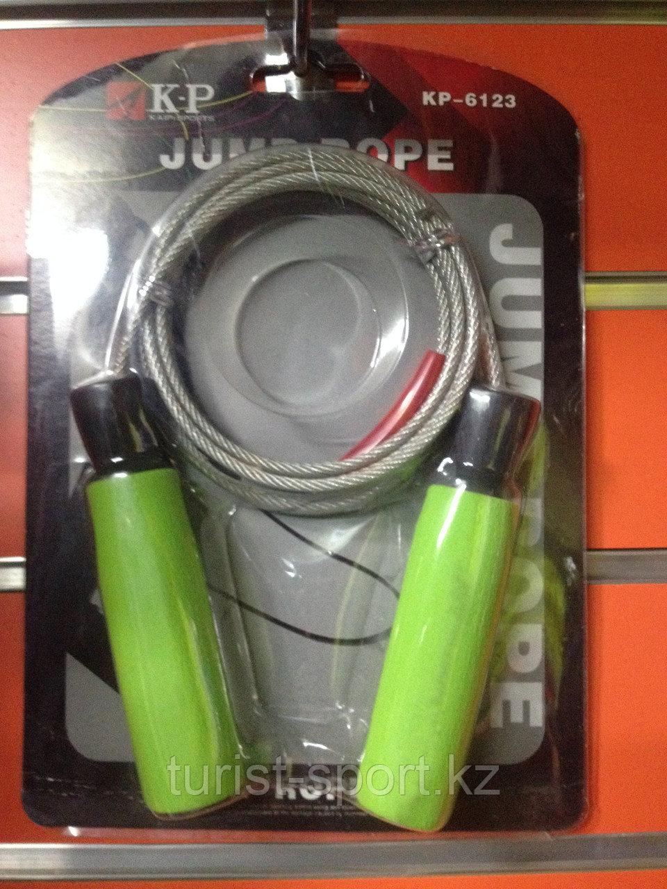 Скакалка Jumprope