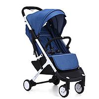 Детская коляска YOYA PLUS, синий