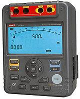Мегаомметр цифровой UNI-T (1000V) UT511