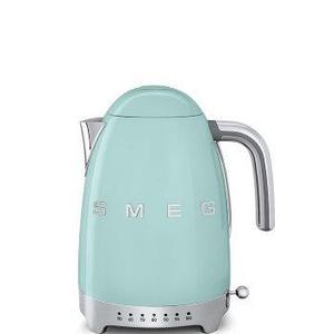Чайник  Smeg KLF04PGEU   (пастельный зеленый)
