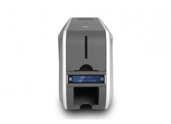 Принтер печати на пластиковых картах SMART 51 SINGLE USB