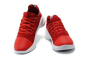 Баскетбольные кроссовки Under Armour Curry four IV ( 4 ) Low, фото 2