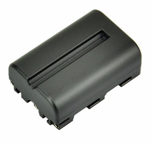 NP-FM500H  (2900 mAh/ 7.4V 21.5 Wh) аккумуляторы на видеокамеры SONY от DEST