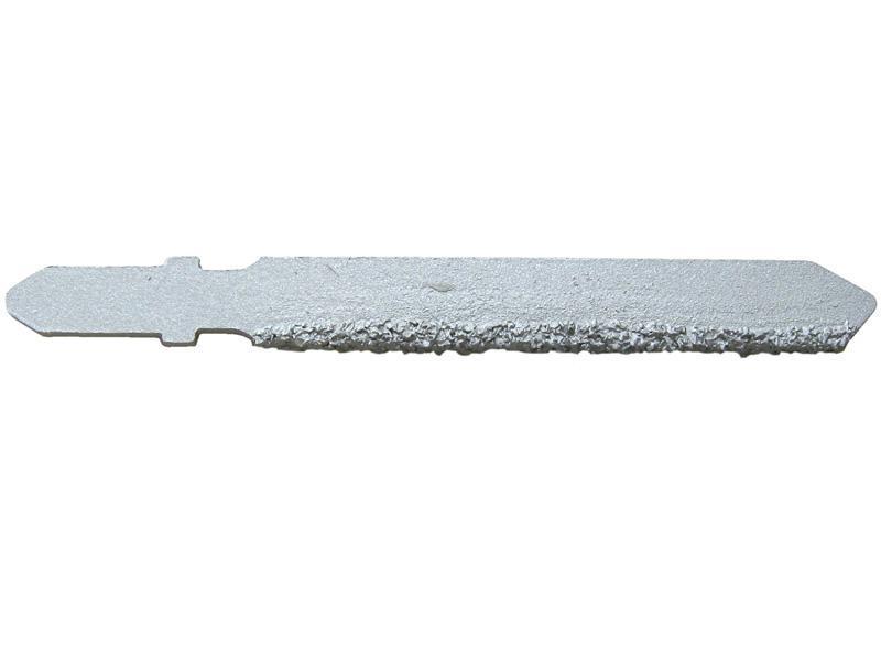 (41171) Полотно для э/лобзика карбидное, европ.хвостовик 75 мм