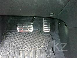 Накладки на педали Спорт Hyundai Accent / Хенде Акцент
